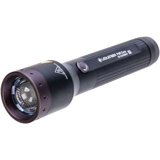 Ledlenser P6R Core Taschenlampe LED black