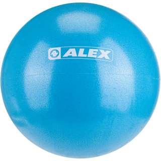 ALEX Pilates Ball blau