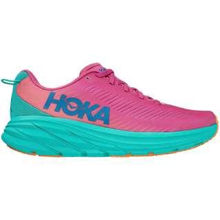 Hoka One One Rincon 3 Laufschuhe Damen phlox pink-atlantis