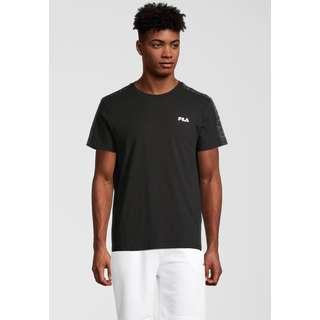 FILA MEN NAM tee T-Shirt Herren black