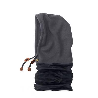 BUFF Hoodie Loop anthrazit/schwarz