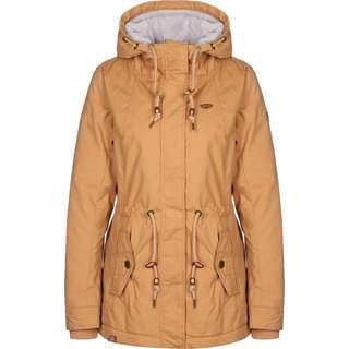 Ragwear Monadis Winterjacke Damen beige