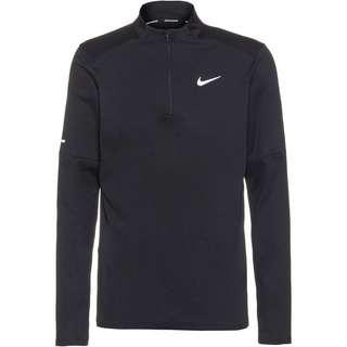 Nike ELMNT Funktionsshirt Herren black-reflective silv