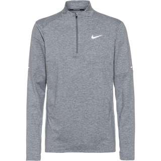 Nike ELMNT Funktionsshirt Herren smoke grey-grey fog-reflective silv