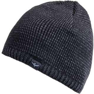 Sealskinz Cold Weather Reflective Beanie black