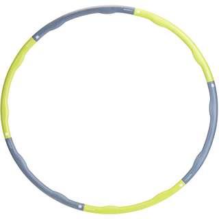 ARTZT Vitality Hula Hoop Reifen grün-grau