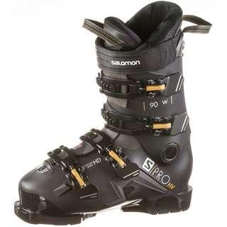 Salomon S/PRO HV 90 W GW Skischuhe Damen black