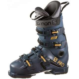 Salomon S/PRO 100 GW Skischuhe Herren petrol blue
