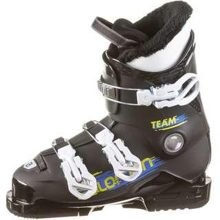 Salomon TEAM T3 Skischuhe Kinder black