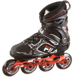 FILA LEGACY PRO 84 Inline-Skates black-red