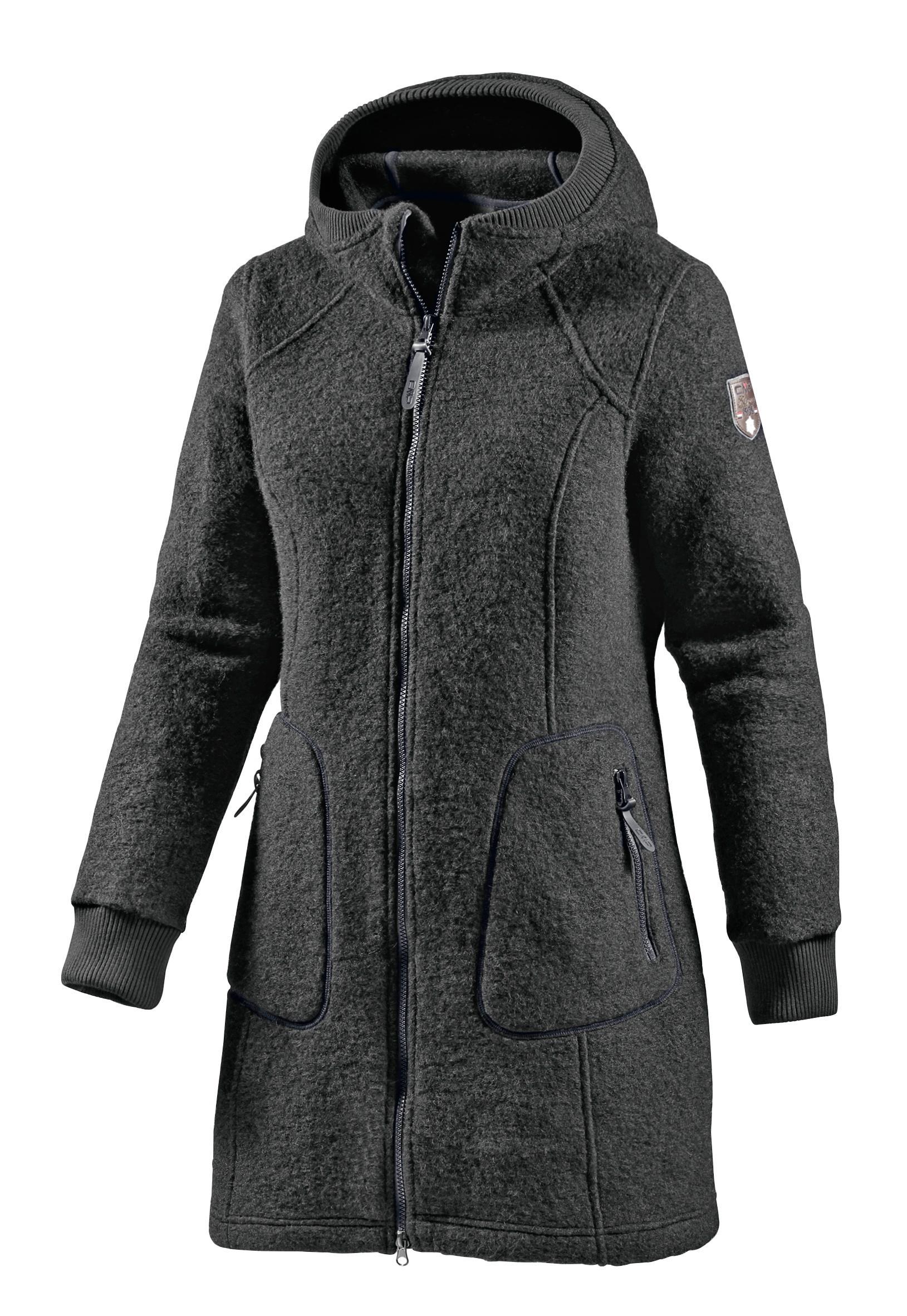 Cmp mantel wolle