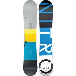 Nitro Snowboards TEAM GULLWING BRD All-Mountain Board Herren multi color