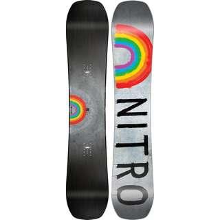 Nitro Snowboards OPTISYM BRD Freestyle Board Herren multi color