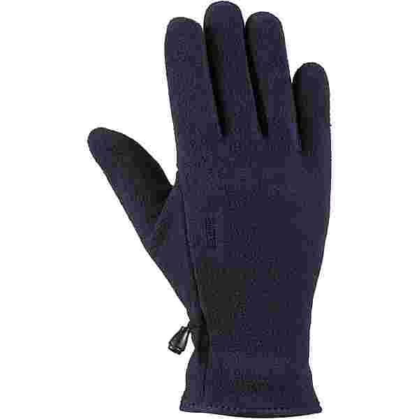 Barts Fleece Fleece Handschuhe Kinder navy