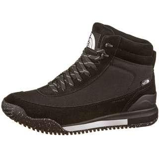 The North Face Back to Berkeley III Boots Herren tnf black-tnf white