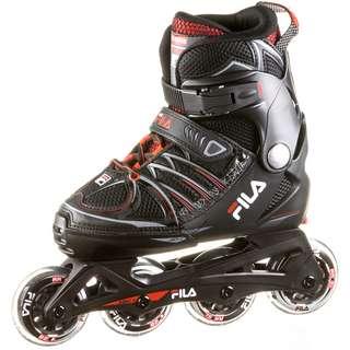FILA X-One Inline-Skates Kinder black