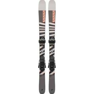K2 MINDBENDER 90 C ALLI. SQUIRE 11 ID SET Freeride Ski Damen design