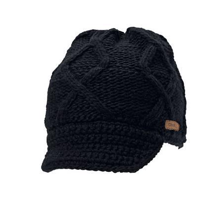O'NEILL Pic Blanc Schirmmütze Damen schwarz