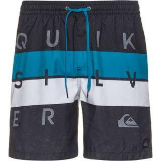 Quiksilver Boardshorts Herren black