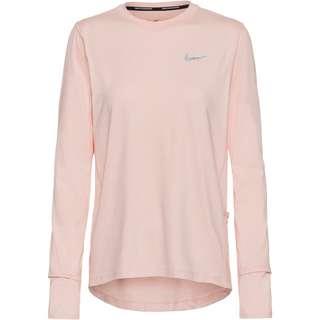 Nike Funktionsshirt Damen pale coral-reflective silv