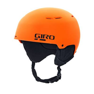 giro combyn skihelm orange im online shop von sportscheck. Black Bedroom Furniture Sets. Home Design Ideas