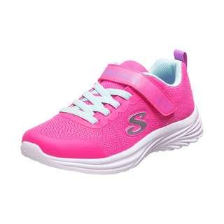 Skechers Dreamy Dancer Radiant Rogue Sneaker Kinder pink
