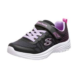 Skechers Dreamy Dancer Radiant Rogue Sneaker Kinder schwarz
