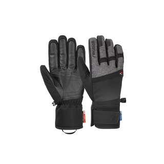 Reusch Pat R-TEX® XT Skihandschuhe 7721 black/black melange
