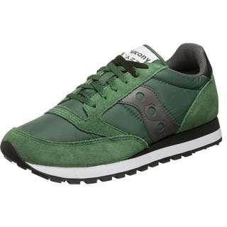 Saucony Jazz Original Sneaker grün/grau