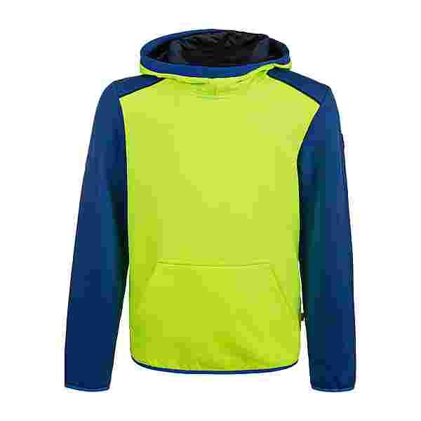 ZigZag FINK Kapuzenshirt Kinder 5001 Safety Yellow