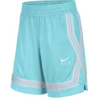 Nike FLY CROSSOVER Basketball-Shorts Kinder copa-white