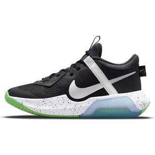 Nike AIR ZOOM CROSSOVER Sneaker Kinder black-chrome-dk smoke grey-photon dust