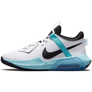 Nike AIR ZOOM CROSSOVER Sneaker Kinder white-black-copa