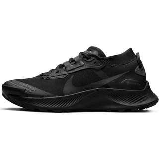 Nike GTX PEGASUS TRAIL 3 Laufschuhe Damen black-black-dk smoke grey-iron grey