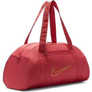 Nike Gym Club Sporttasche Damen archaeo pink-archaeo pink-mtlc bronze