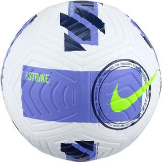 Nike Strike Fußball white-sapphire-blue void-volt