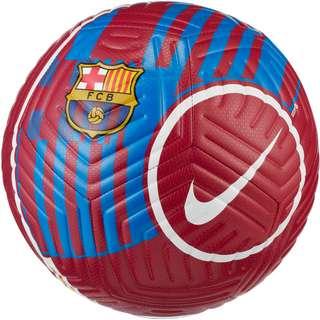 Nike FC Barcelona Fußball noble red-soar-pale ivory