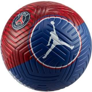 Nike Paris Saint-Germain Jordan Fußball game blue-university red-white