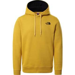The North Face SEASONAL DREW PEAK Hoodie Herren arrowwood yellow