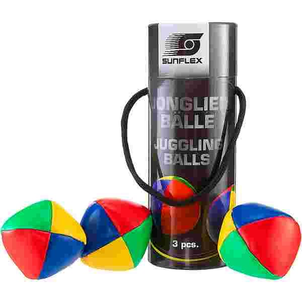 Sunflex JONGLERIE Funball bunt