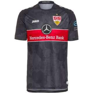 JAKO VfB Stuttgart 21-22 3rd Trikot Herren grau