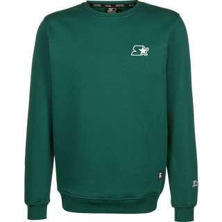 STARTER Small Logo Crew Sweatshirt Herren grün