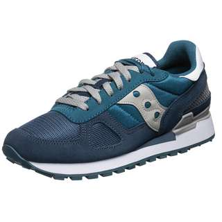 Saucony Shadow Original Sneaker blau