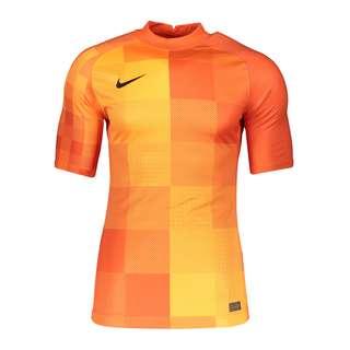 Nike Promo TW-Trikot kurzarm Trikot Herren orange