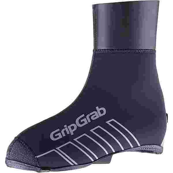 GripGrab RaceThermo X Waterproof Winter Überschuhe black