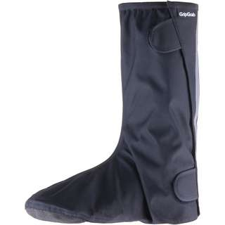 GripGrab DryFoot WP Everyday Shoe Covers 2 Überschuhe black