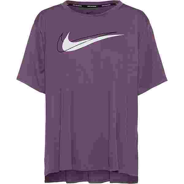 Nike Funktionsshirt Damen amethyst smoke-reflective silv