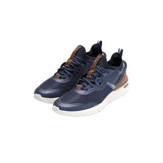 Cole Haan ZERØGRAND Overtake Sneaker Herren marine blue optic white