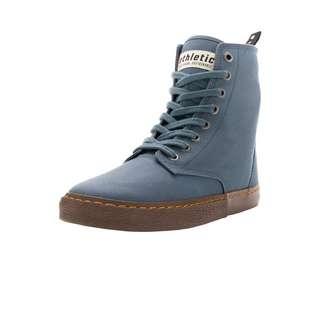 ethletic Fair Brock Sneaker workers blue