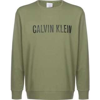 Calvin Klein Sportswear Sweatshirt Herren oliv